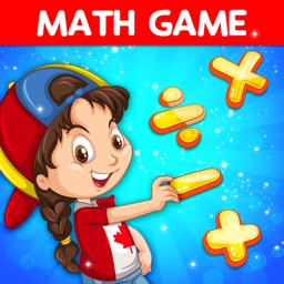 Math Master - Educational Game