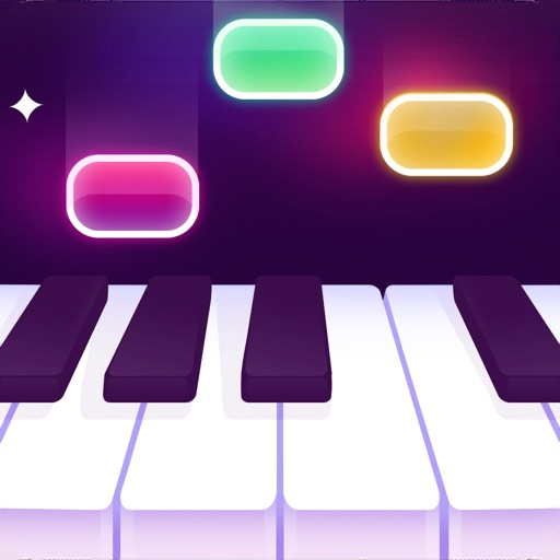 Download Color Piano - Music Tiles Game free for iPhone, iPod and iPad