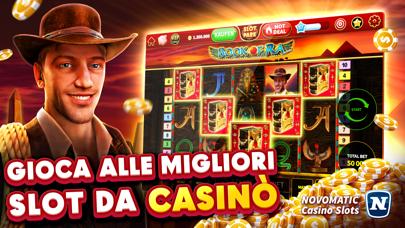 Screenshot of Slotpark Casino e Slot Machine1