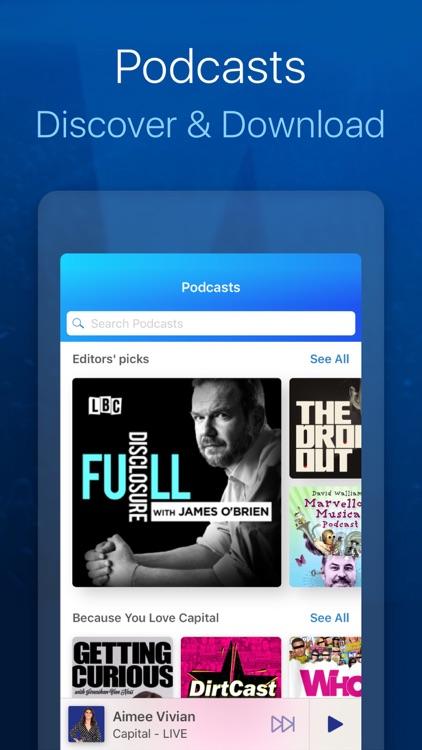 Capital FM screenshot-3