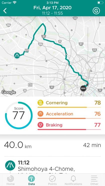 SmartDrive Cars screenshot-3