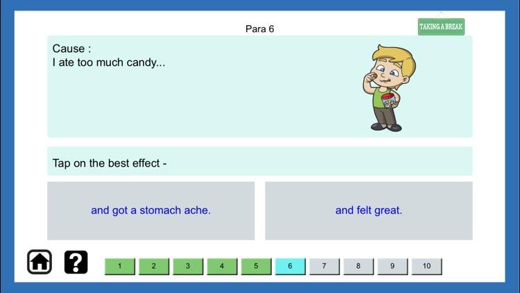 3rd Grade Comprehension Skills