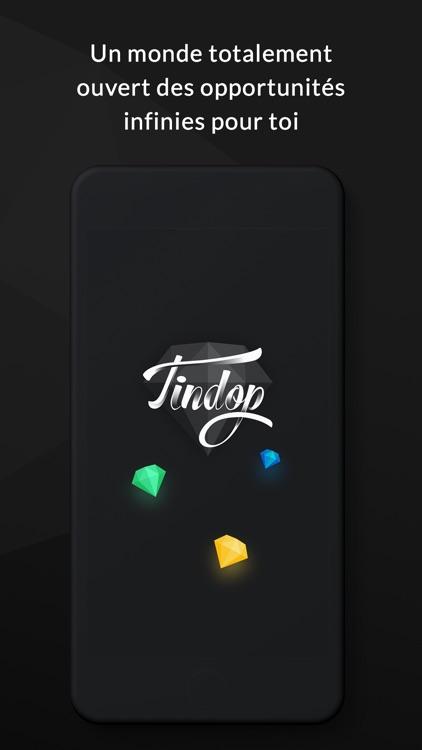 TINDOP Dating app and more screenshot-3