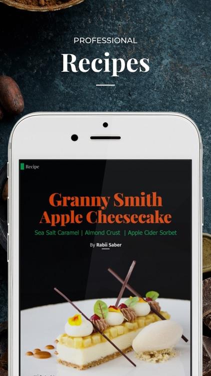 Pastry Arts Magazine screenshot-3