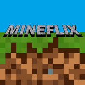 Mineflix Free - YouTube Videos for Minecraft icon