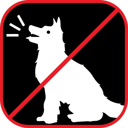 Stop Dog Barking Noise