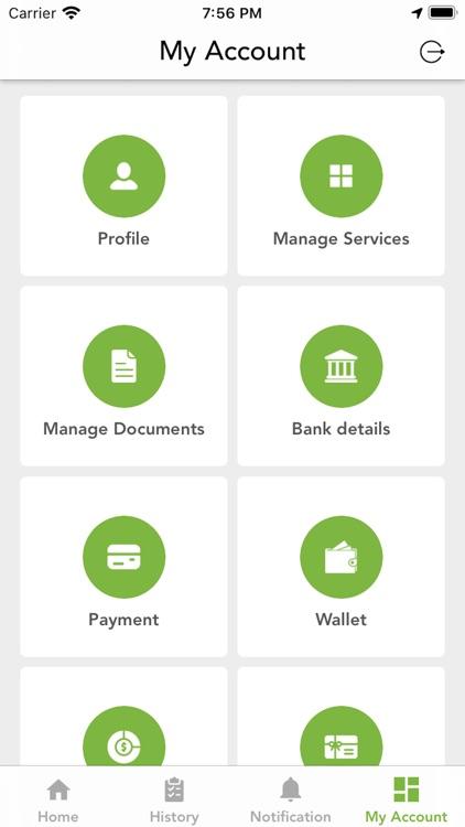 Sila Provider screenshot-4