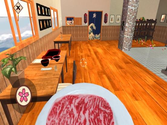 日本料理シミュレーターのおすすめ画像3