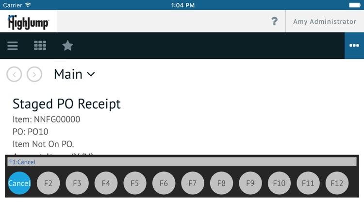 Supply Chain inMotion 13.11 screenshot-4