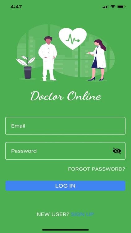 Doctor Online 365