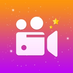 Special video maker with music