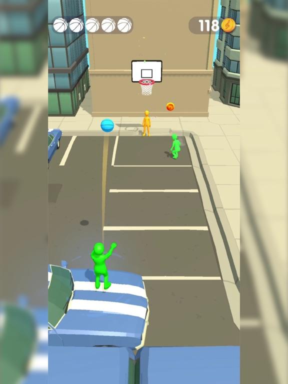 Epic Hoop EDM screenshot 7