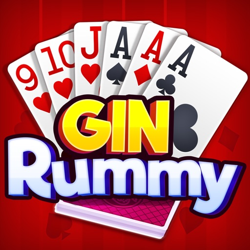 Gin Rummy: Ultimate Card Game
