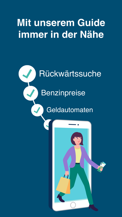 Das Telefonbuch: mobile GuideScreenshot von 2
