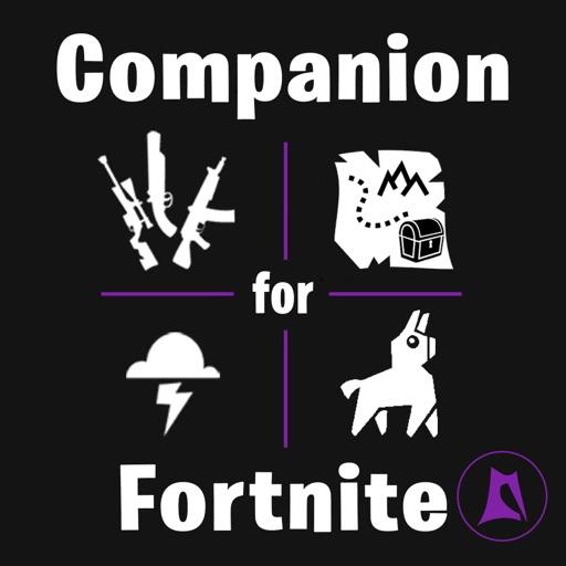 Baixar Companion for Fortnite