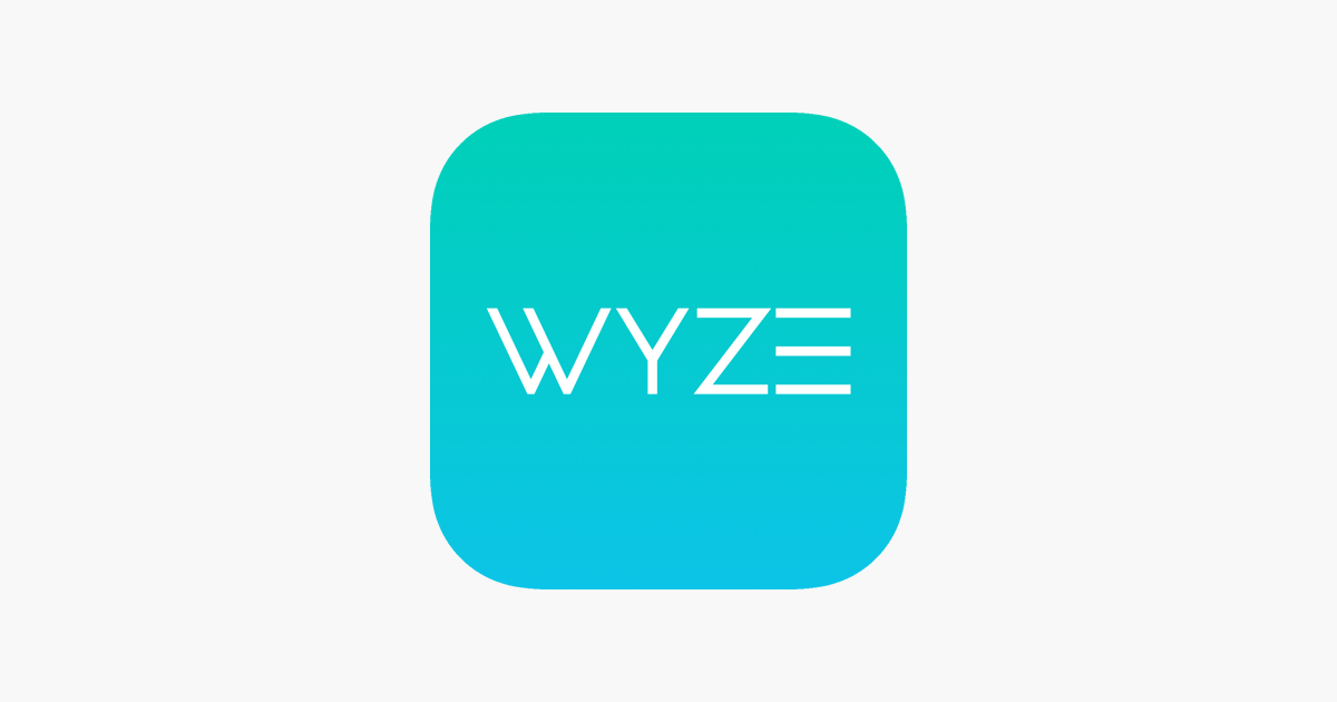 Wyze on the App Store