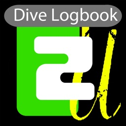 Dive Logbook (Journal)