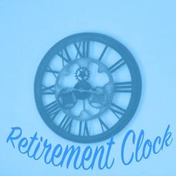 Countdown to My Retirement