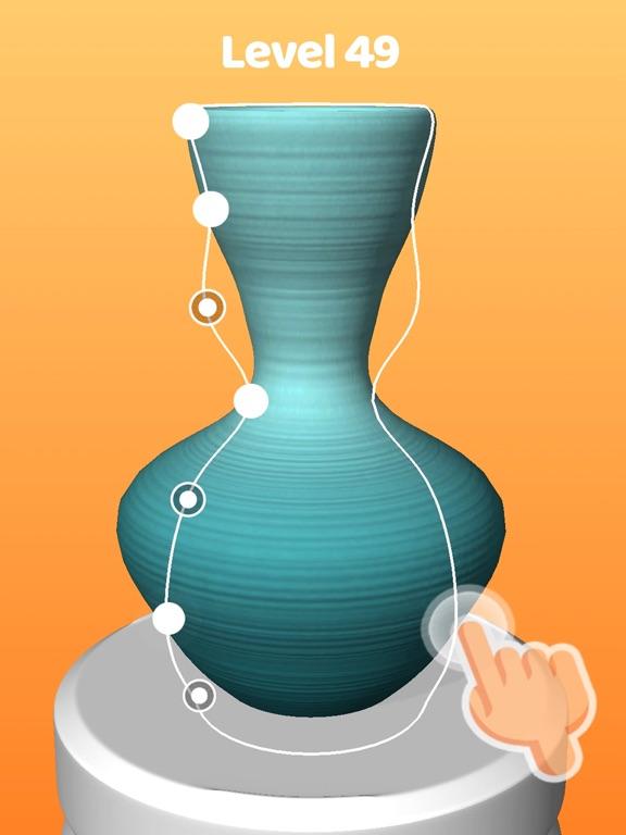 Pot Master 3D для iPad