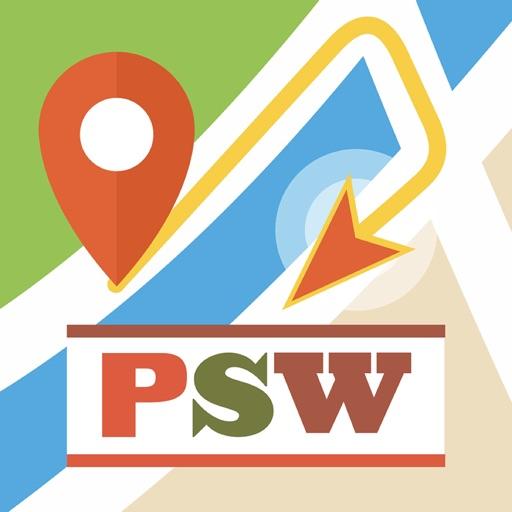 PSW Курьер