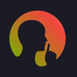 Hush - Loud noise detector