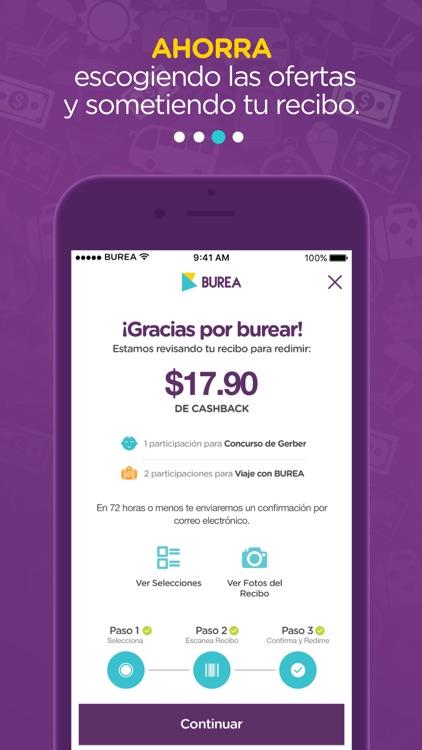 BUREA screenshot-4