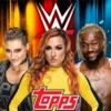 TOPPS WWE SLAM: Card Trader