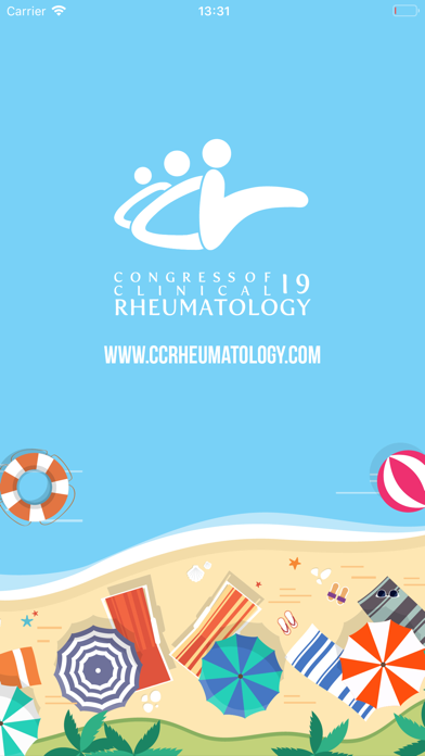 点击获取Congress of Clinical Rheum