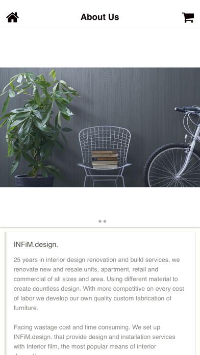点击获取INFiM.design