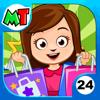 My Town Games LTD - My Town : Shopping Mall artwork