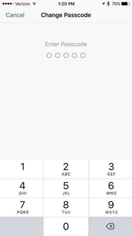 Fidelity / OK Fidelity Bank screenshot-4