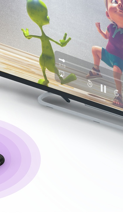 Mirror for Sony Smart TV