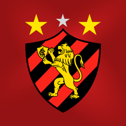 Ícone do app Sport Recife Oficial
