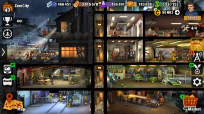 Zero City: Shelter Survival free Resources hack