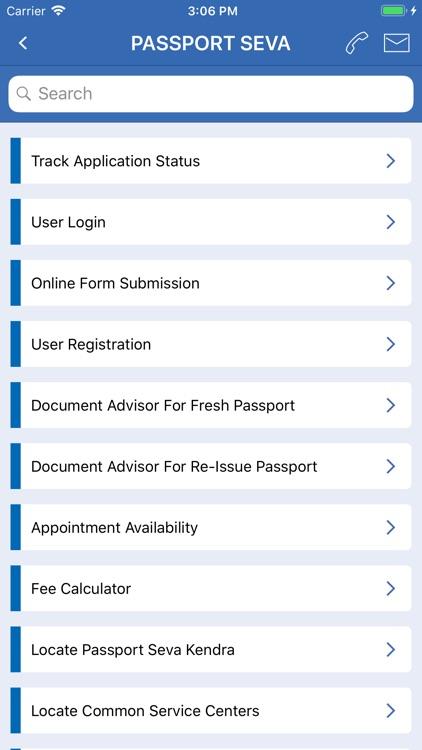 Govt Guide - PAN Card, Aadhaar screenshot-5