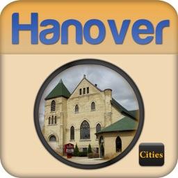 Hanover Offline Map Explorer