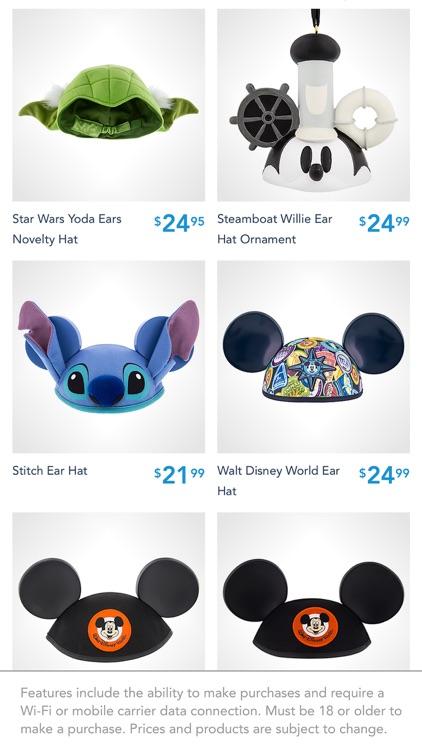 Shop Disney Parks screenshot-4