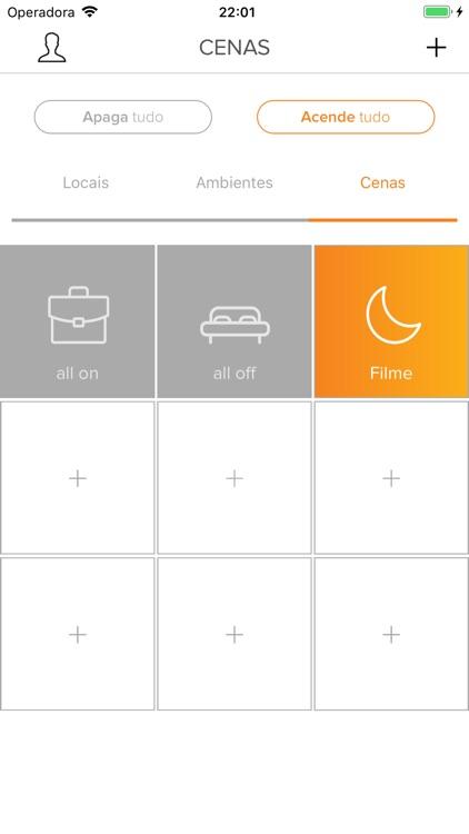 Brilia LightSense screenshot-3