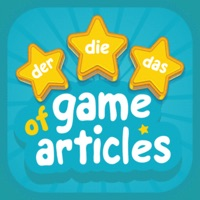 Codes for DER DIE DAS GAME OF ARTICLES Hack