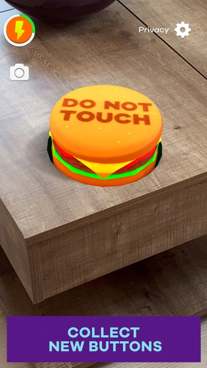 Do Not Touch (by Nickelodeon) screenshot-3