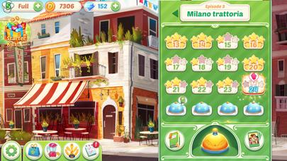 Herunterladen Delicious World - Kochspiel für Android