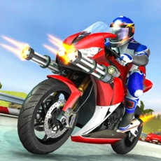 Activities of Shooting Bike Racing Simulator