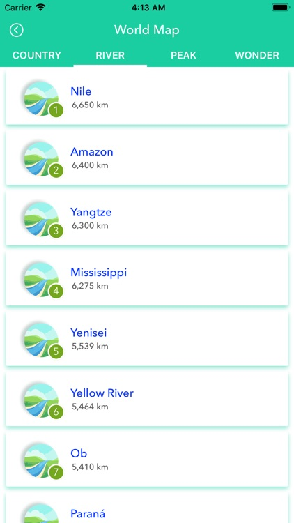 World Map Atlas 2020 screenshot-5