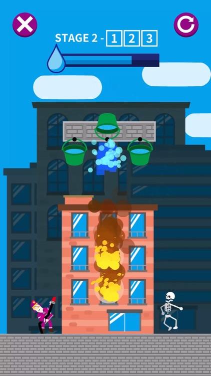 Fire Fighting! screenshot-3
