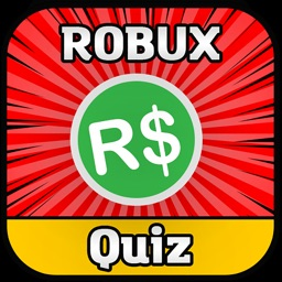 Robuxian Quiz for Robux