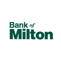 Bank of Milton Mobile Banking