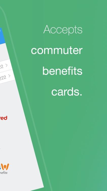 Duet-Shuttle, Transit, Carpool screenshot-7