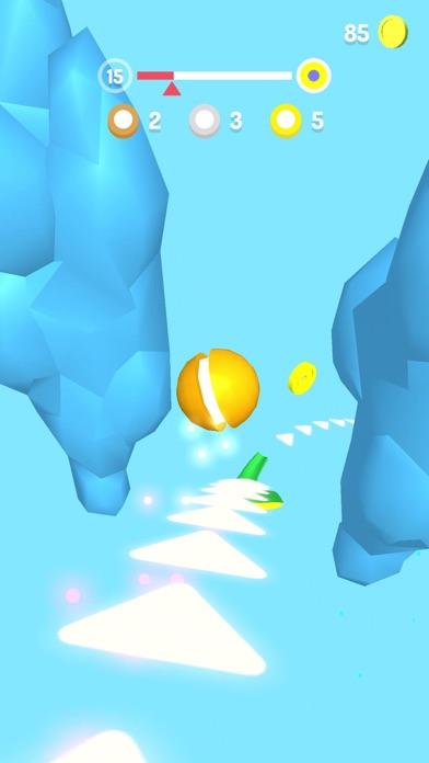 Air Jump 3D screenshot 3