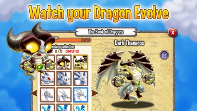 download Dragon City Mobile for PC