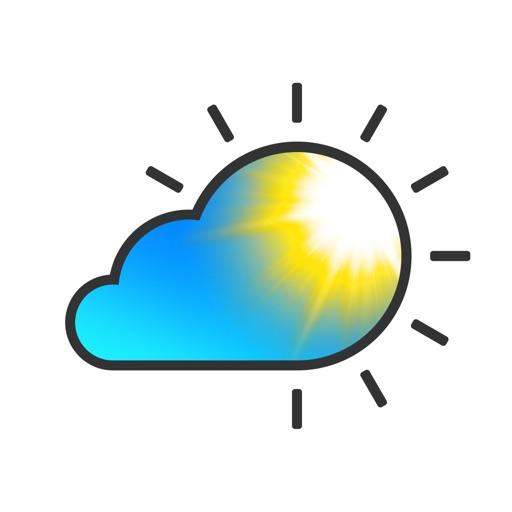 Weather Live゜ app logo